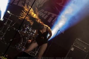 20150729 The Loudest Silence live in Wacken 005