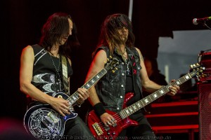 20150731 The Poodles live in Wacken 011