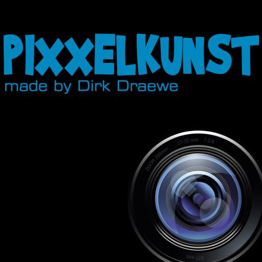 PIXXELKUNST made by Dirk Draewe