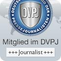 Mitglied im DVJP, Journalist, Fotojournalist